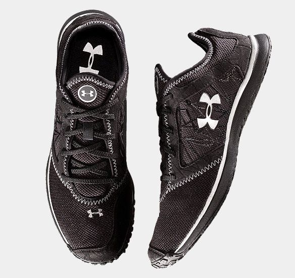 Women's UA Go Running Shoes // Under Armour US. I think I want these.