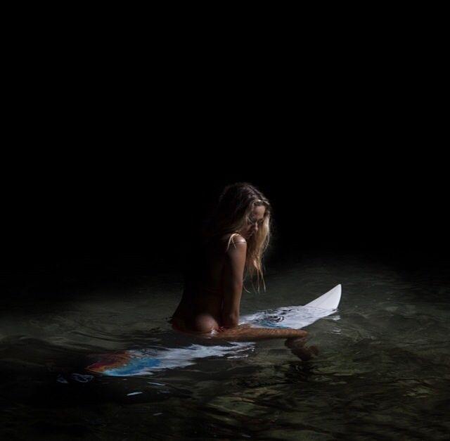 Самые красивые серфингистки мира. Брианна Коуп - Блог Форда Райана - Советский Спорт