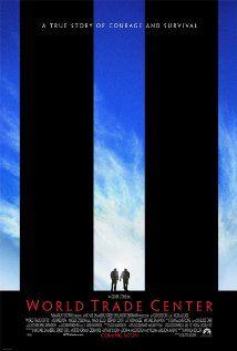 World Trade Center/ HU DVD 2338/ http://catalog.wrlc.org/cgi-bin/Pwebrecon.cgi?BBID=6786773