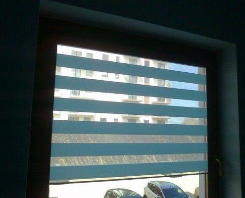 Zapraszamy do zapoznania się z ofertą Rolet Dzień-Noc. Dysponujemy szerokim wachlarzem tkanin. Rolety wewnętrzne dzień-noc idealne na każde okno. Sprawdź!