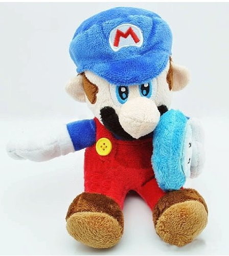 ice mario plush -#main