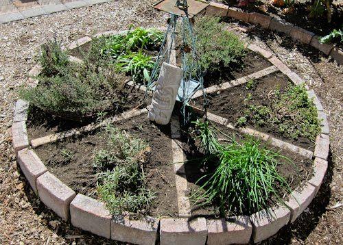 Raised Herb Garden Ideas 13 best raised bed garden images on pinterest | gardening, raised