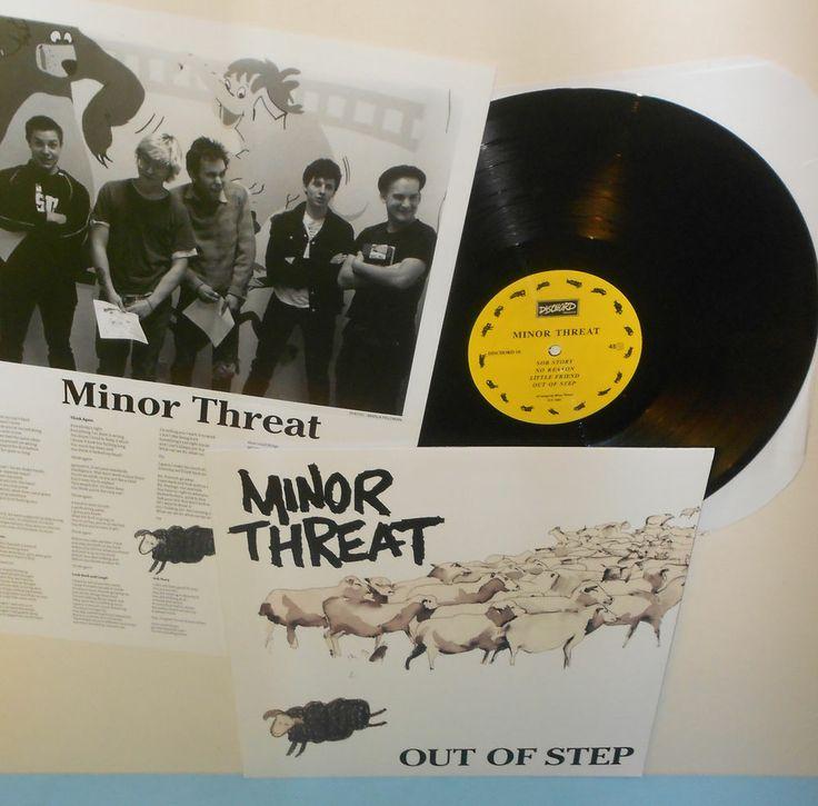 Lyric minor threat in my eyes lyrics : 96 best Fugazi, Minor Threat, The Evens & Ian images on Pinterest ...