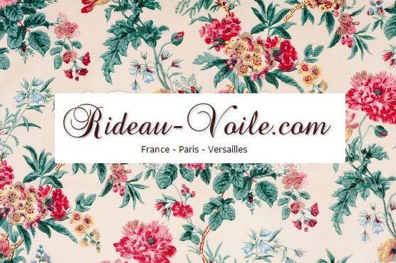 17 best images about d coration rideau curtain eyelets drapes vorhang f gg ny - Confection textile paris ...