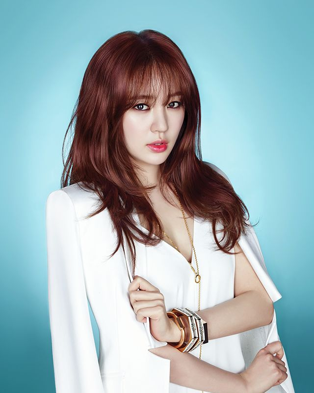 1000 Images About Wish I Was Her On Pinterest Yoon Eun Hye Harpers Bazaar And Princess Hours