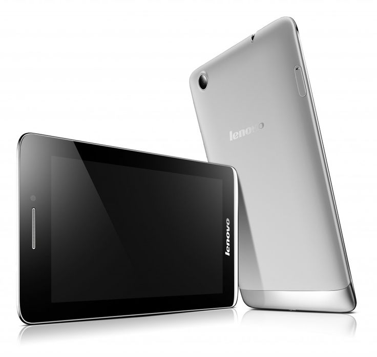 Lenovo IdeaTab S5000 - a stylishly affordable tablet with a waistline to rival a supermodel.