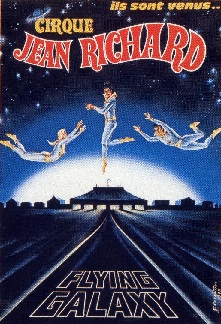 Cirque Jean Richard 05