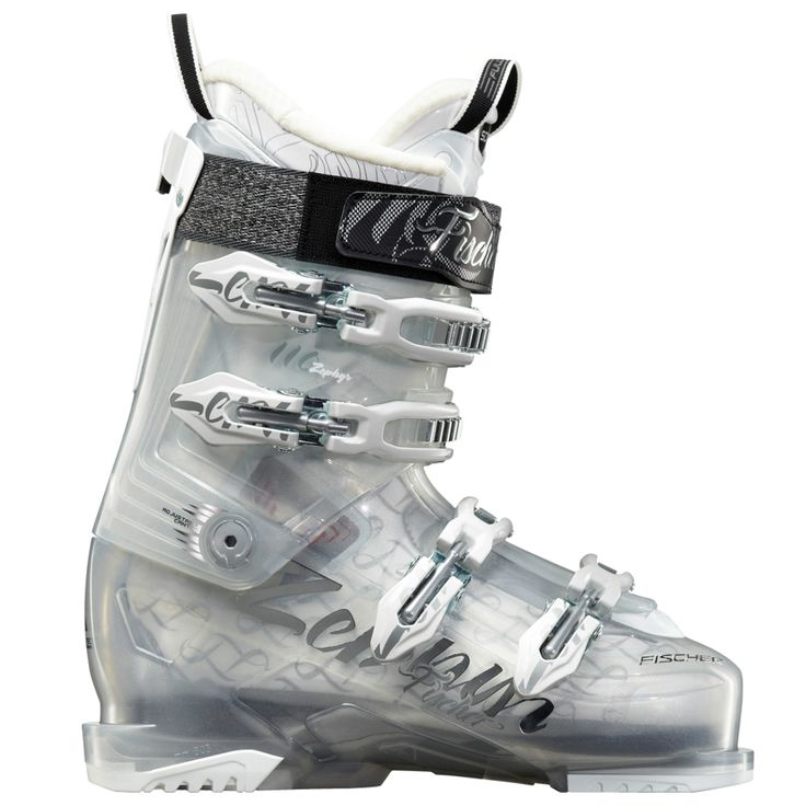 Fischer Soma Zephyr 110 Women's Ski Boots 2012 | Fischer Skis for sale at US Outdoor Store
