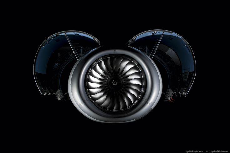 Производство самолетов Sukhoi Superjet 100 (SSJ100). Гражданские самолеты Сухого - Gelio (Степанов Слава)