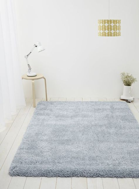 """Duck-Egg Rug 