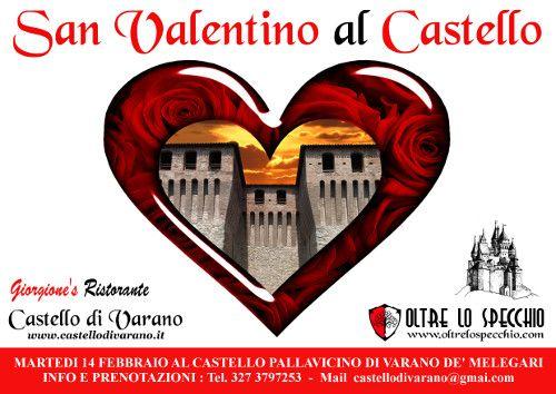 SAN VALENTINO IN CASTELLO