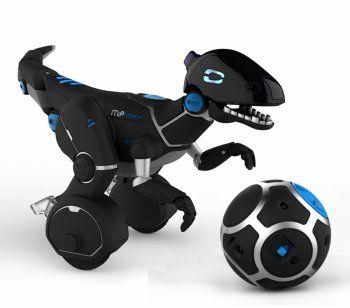 Робот Мипозавр - Купить игрушки-роботы, роботы Wowwee для детей по низким ценам - Интернет-магазин игрушек Головастик
