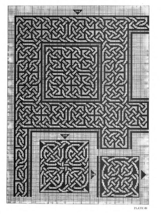 Gallery.ru / Фото #56 - Celtic Charted Designs - thabiti