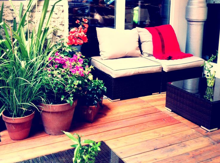 #casabrasil #budapest #restaurant #terrace #plants
