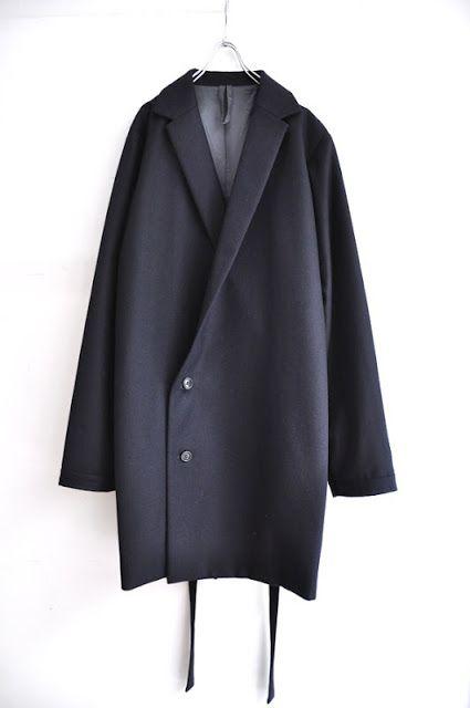 Edwina Horl Coat | Sumally