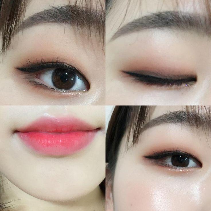 17 best ideas about korean makeup tutorials on pinterest