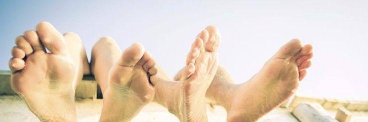 Het geheim om rugpijn te verzachten zit in je voeten, probeer deze oefeningen