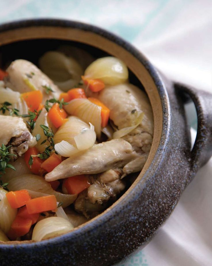Chicken casserole by Natalie Oldfield from Gran's Kitchen | Cooked