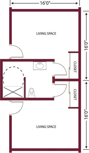 99 Best Images About Adult Foster Care Ideas On Pinterest Apartment Floor Plans Apartment