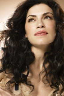 Best Actress in a Television Drama Series Julianna Margulies - The Good Wife