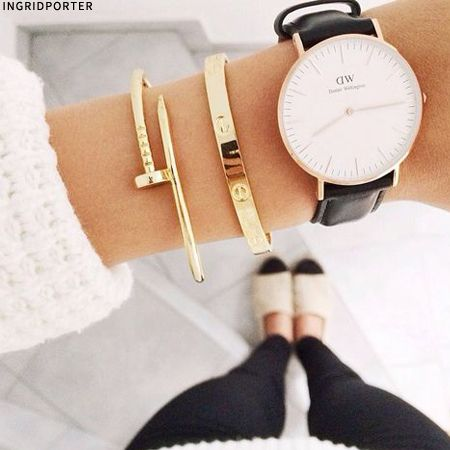 Daniel Wellington Watches                                                                                                                                                                                 Plus