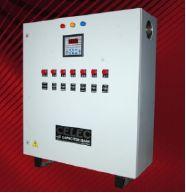 Controladores de energia : Smart Capacitor Bank for Commercial & Lite Industrial 150 kVAr::::::::
