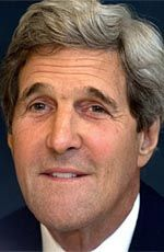 John Kerry ( #JohnKerry ) - an American politician who is the 68th and current United States Secretary of State, and was the candidate of the Democratic Party in the 2004 presidential election - born on Saturday, December 11th, 1943 in Aurora, Colorado, United States