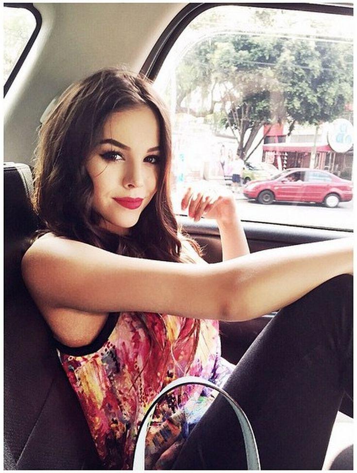 Danna Paola Los 10 Chismes del día - 20 de abril de 2015