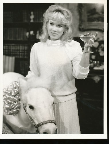 Newhart star Julia Duffy Publicity photo on sale $20