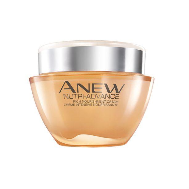 Anew Nutri-Advance gazdagon tápláló krém - AVON termékek