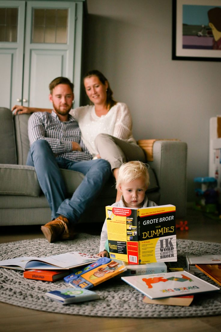 """pregnancy announcement ideas """"Big brother for dummies""""  Big suc6 bij Yvonne Kuipers"""
