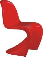 modern kids desk chair