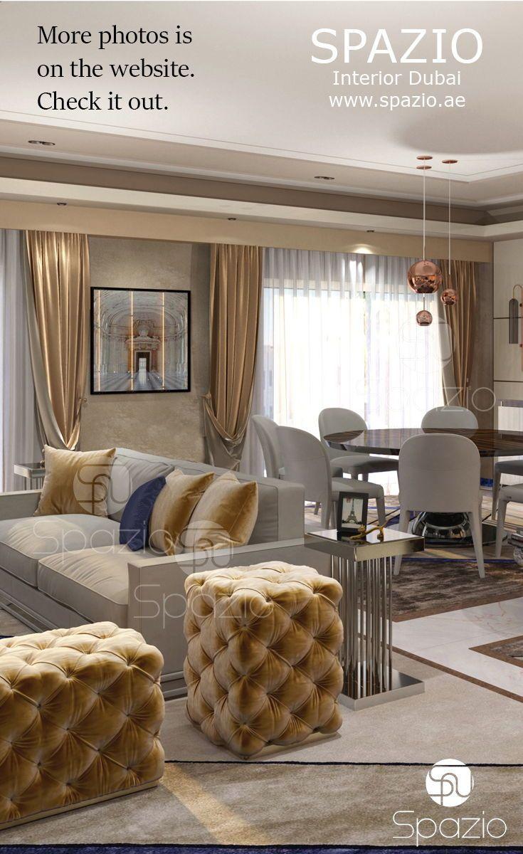 Interior Design Gallery Dubai Abu Dhabi Sharjah Luxury House Interior Design Interior Design Living Room Interior Design Gallery