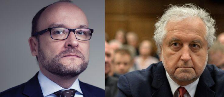 Zaradkiewicz punktuje Trybunał Konstytucyjny! Pyta o spotkania Rzeplińskiego z Kopacz i przywileje sędziów. ZOBACZ DOKUMENTY:__