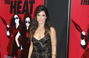 Sandra Bullock rules out The Heat sequel