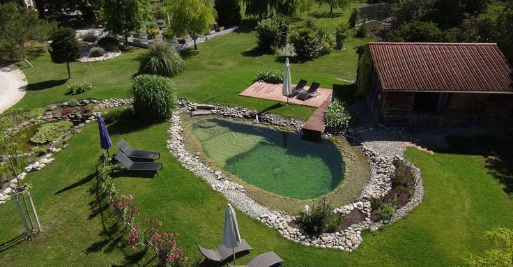 Best 20 piscine ecologique ideas on pinterest piscines - Prix d une piscine naturelle ...