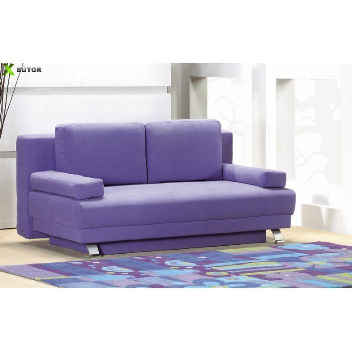 TEAM kanapé - ágyazható, ágyneműtartós kanapé - gazdag színválaszték