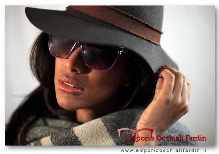 #emporioocchialifardin #occhiali #ottica #Coconudaocchiali #eyewear #fashioneyewear #glasses #fashionglasses #Natale2015 #occhialidasole #occhialidavista http://www.emporioocchialifardin.it/