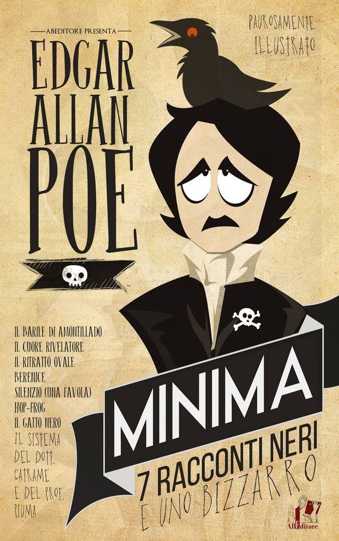 Edgar Allan Poe - Minima
