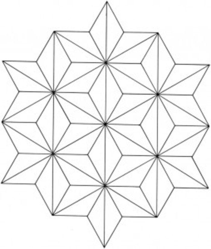 71 best geometric/patterns images on Pinterest | Groomsmen, Stamping ...