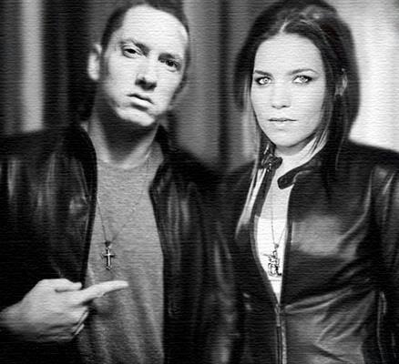 Eminem & Skylar Grey