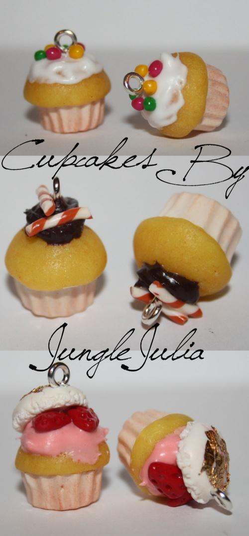 tuto cupcakes