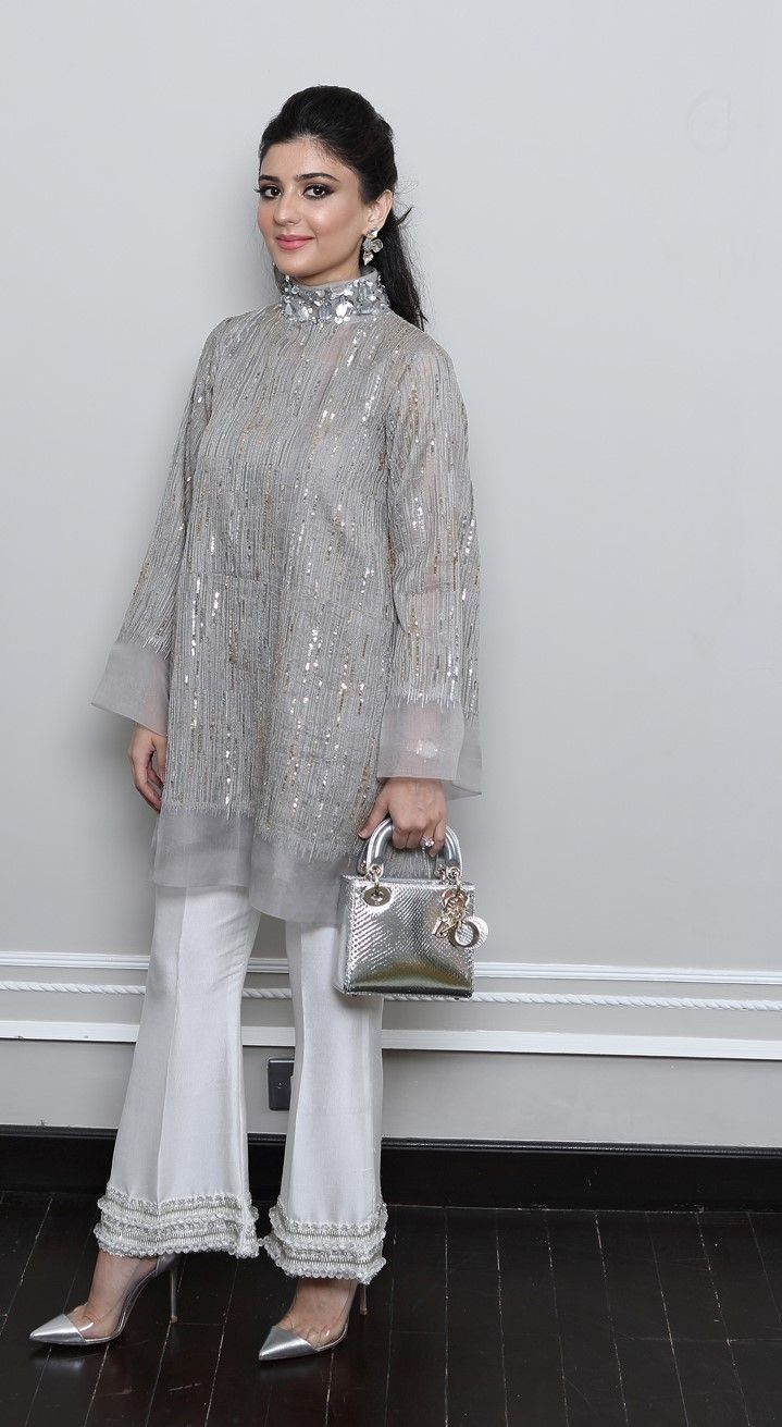 20aba33fcf Pin by Suman Zulfiqar on Trend | Dress indian style, Indian dresses, Dresses