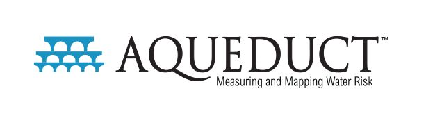 Aqueduct's global water risk mapping tool...