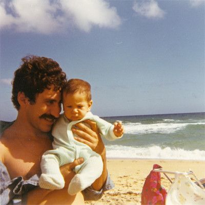 Jim Croce and son AJ - if I could save time in a bottle