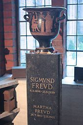 Sigmund Freud - Wikipedia, the free encyclopedia