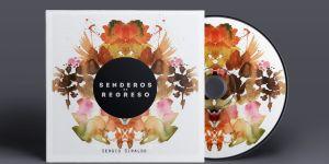 Senderos de regreso CD cover