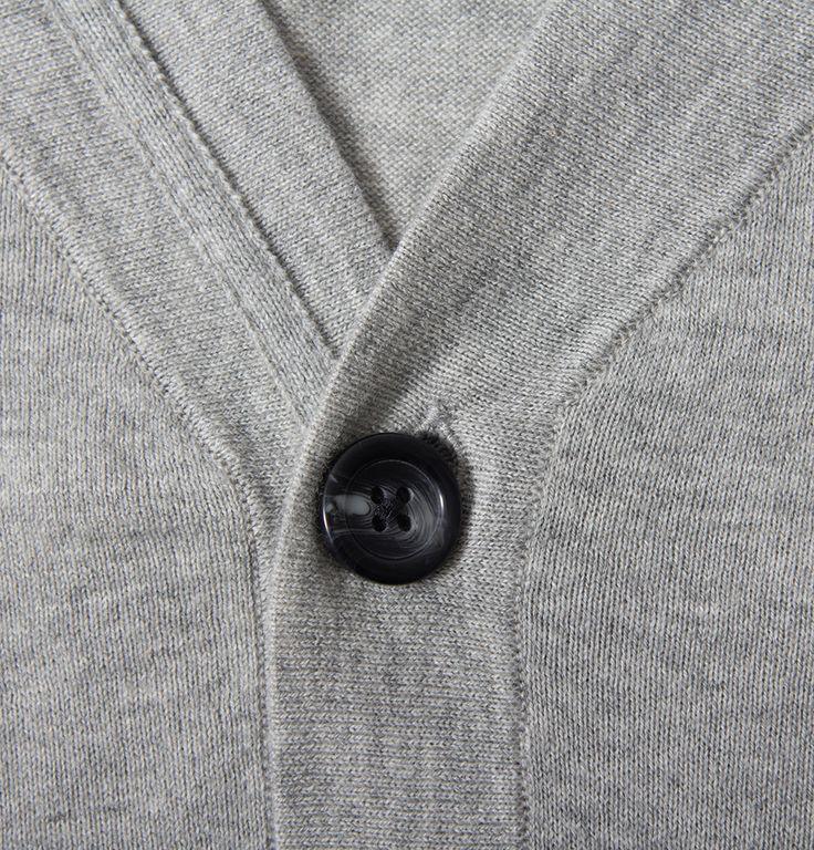 The Grand Addition - Grey Melange