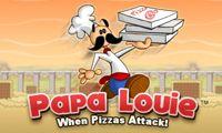 Papa's Pizzeria #Papas_Games #papa_games #Papa_Louie_2 #Papas_Freezeria  http://papasgamesonline.com/papas-pizzeria.html