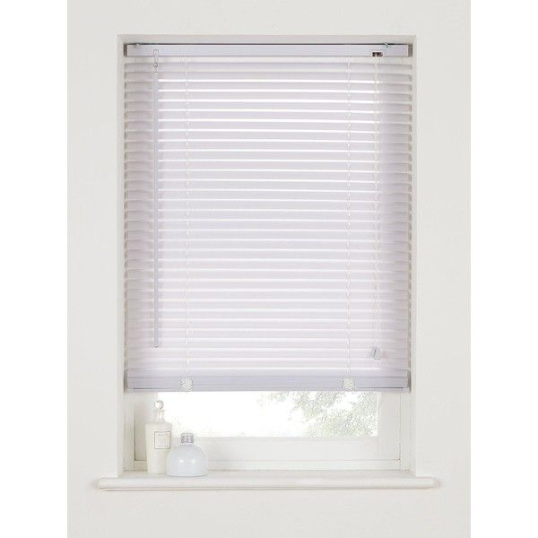 Hamilton Mcbride Pvc Venetian Blind 13 Cad Liked On Polyvore Featuring Home